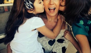 What Being a Single Mom Taught Me About Love
